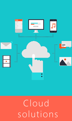 cloud solutions singapore